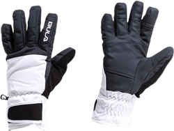 North Gloves  White