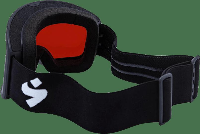 Firewall Black/Red