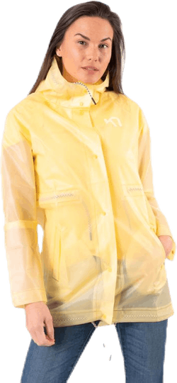 Bulken Jacket Yellow