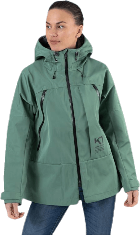 Bavallen Jacket Green