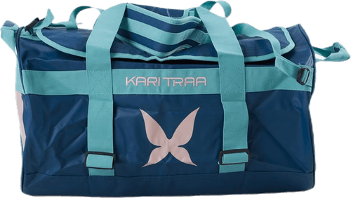 Kari Traa 50L Bag Blue/Pink