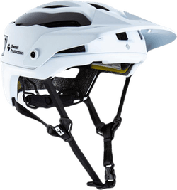Trailblazer MIPS Helmet White