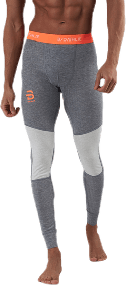 Performance Tech Pant Grey