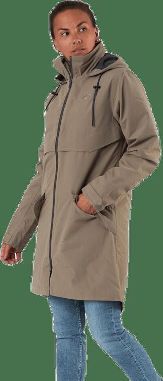 Raundalen L Jacket Beige