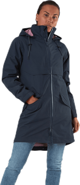 Raundalen L Jacket Blue