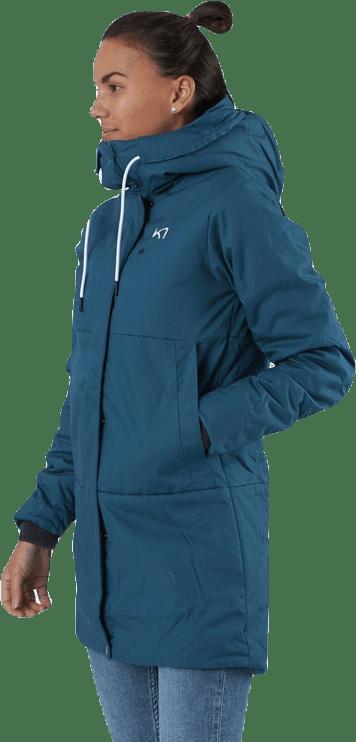 Skutle Jacket Blue
