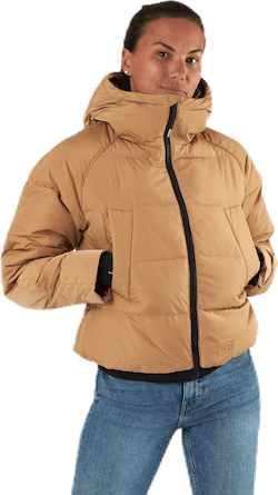 Skjelde Jacket Brown