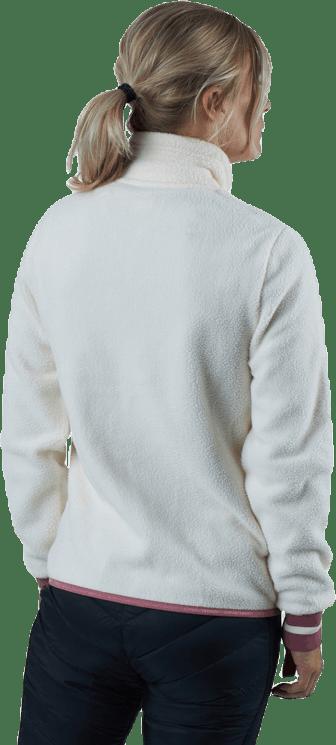 Røthe Midlayer White