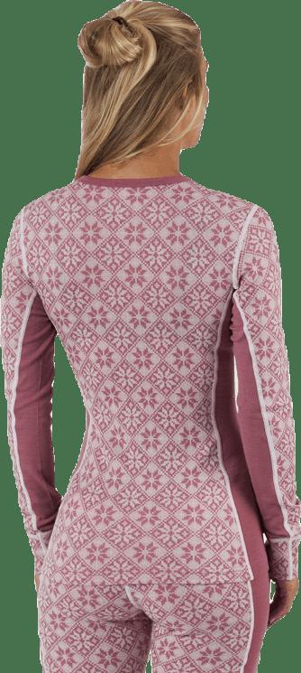 Rose LS Pink