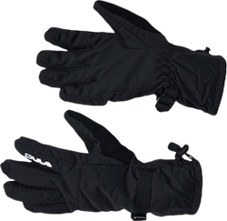Move Gloves Black