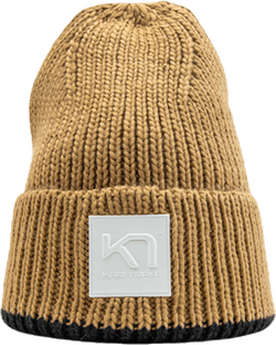 Songve Beanie Orange