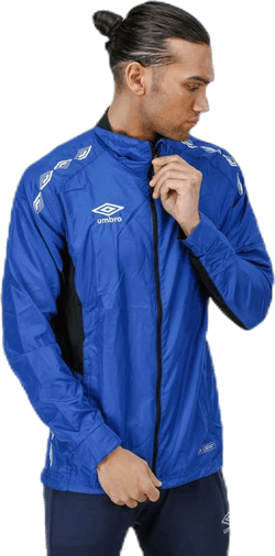 UX-1 Training Jacket Blue/White