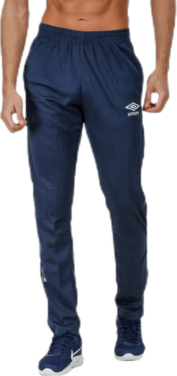 UX-1 Training Pant Blue/White