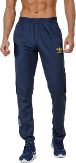 UX-1 Training Pant Blue/Yellow