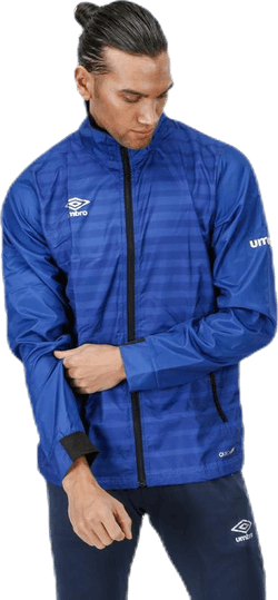 Sublime Training Jacket Blue