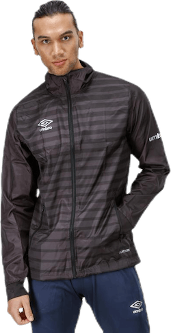 Sublime Training Jacket Black