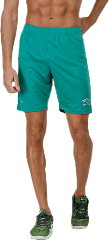 Core Shorts Green
