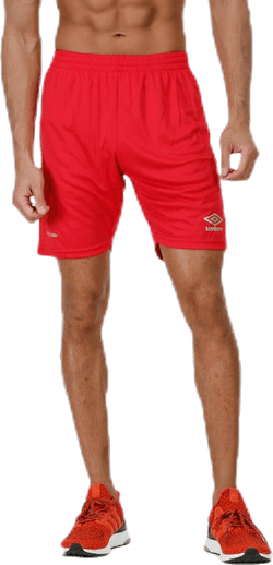 Core Shorts Red