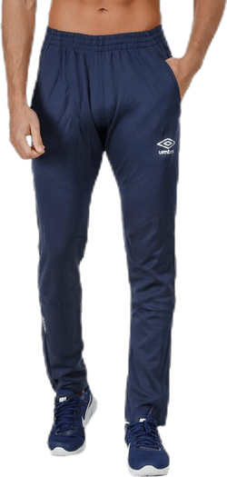 Core Training Pant Blue
