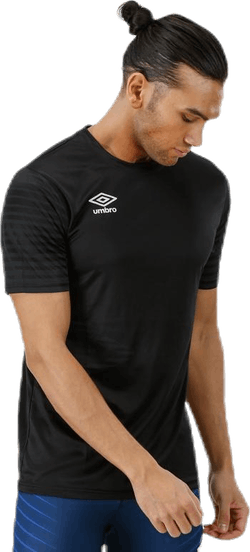 Core Training Tee Black