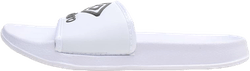 Core Slippers White