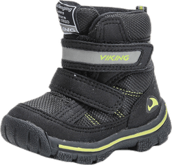 Domino GTX Toddler Black