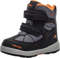 Toasty II GTX® Orange/Black