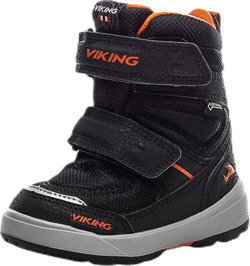 Skavl II GTX® Orange/Black