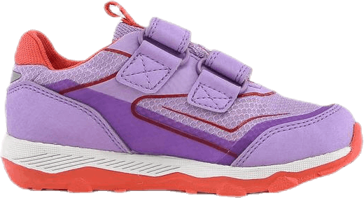Evanger Low Gore-Tex Purple