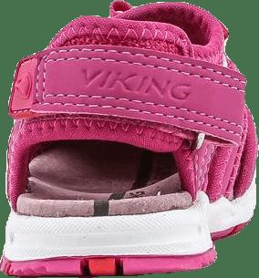 Thrill II Kids Pink