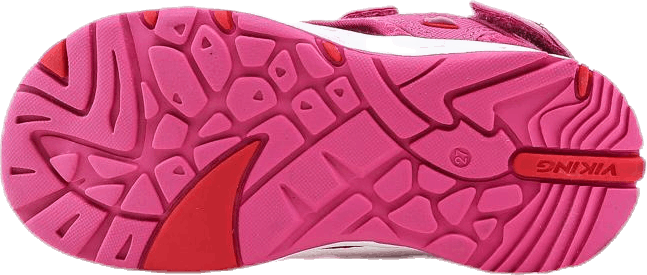 Anchor II Open Toe Youth Pink