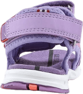 Anchor II Open Toe Youth Purple