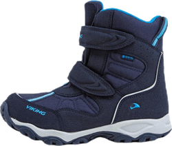 Bluster II GTX Junior Blue