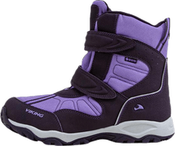 Bluster II GTX Junior Purple