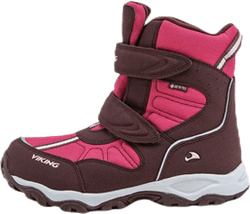 Bluster II GTX Junior Pink/Purple