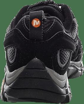 Moab 2 GTX Black