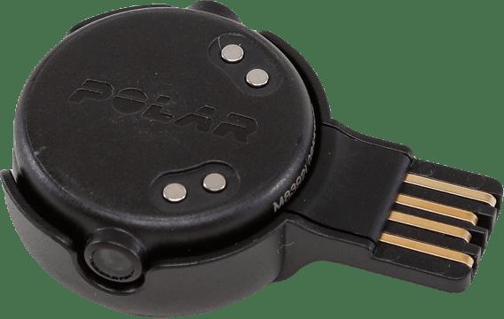 OH1 OHR-sensor Black