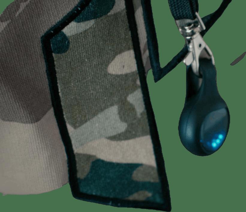 Activity Tracker Black