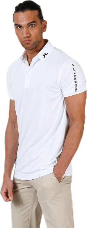 Tour Tech TX Jersey White
