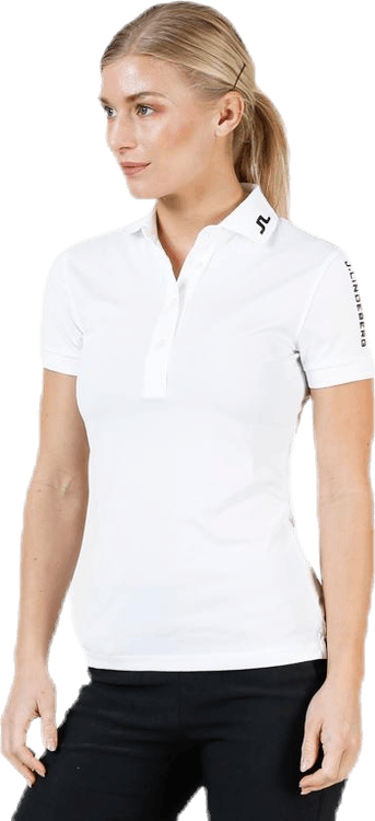 Tour Tech slim TX Jersey White