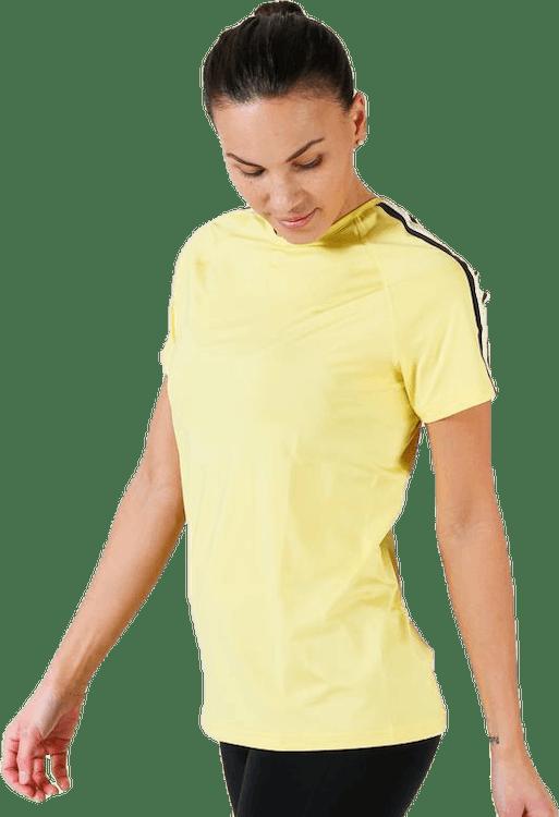 Alyssa Poly Jersey Yellow