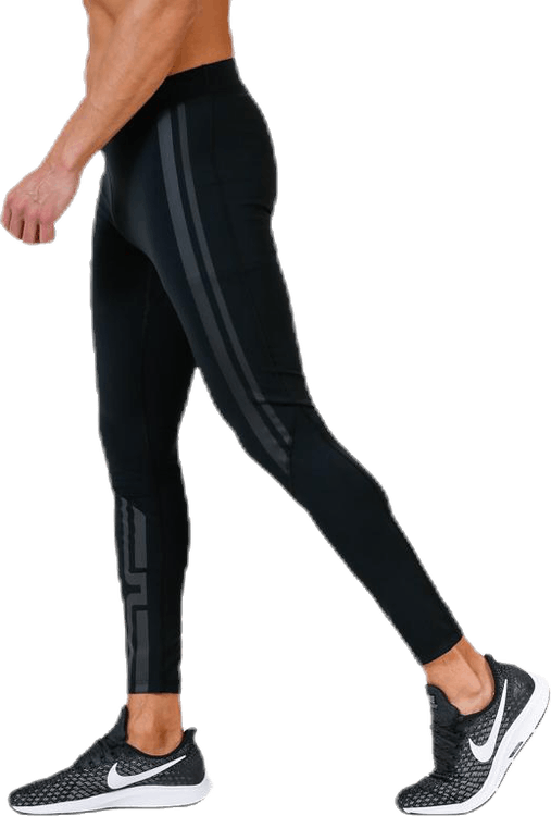 Philson Compression Poly Black