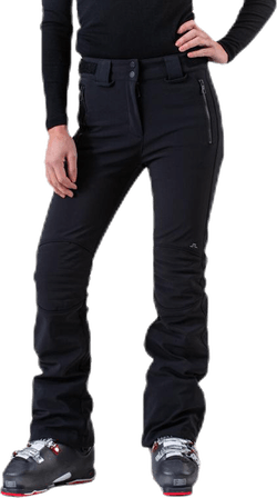 Stanford Softshell Pant Black
