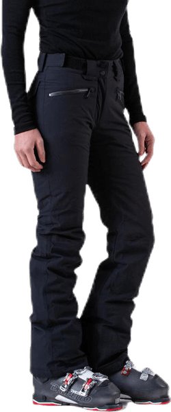 Truuli Pants Black