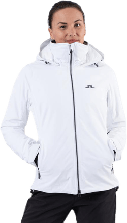 Truuli Jacket White