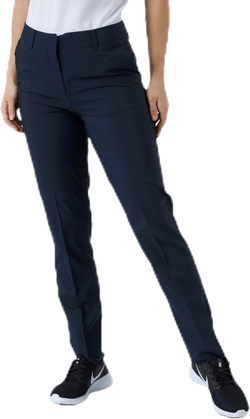 Kaia Pant-Light Poly Stretch Blue