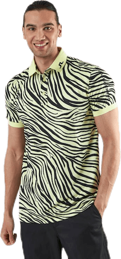 Tour Tech Print Reg Fit-TX J Patterned