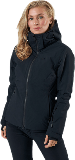 Tracy Ski Jacket Black