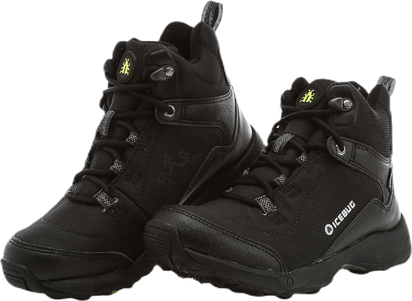 Pace2 W BUGrip® GTX Black