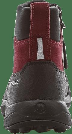 Metro2  BUGrip® Red